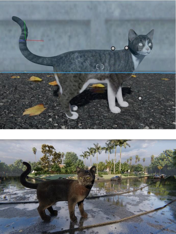 visualisierer-technik