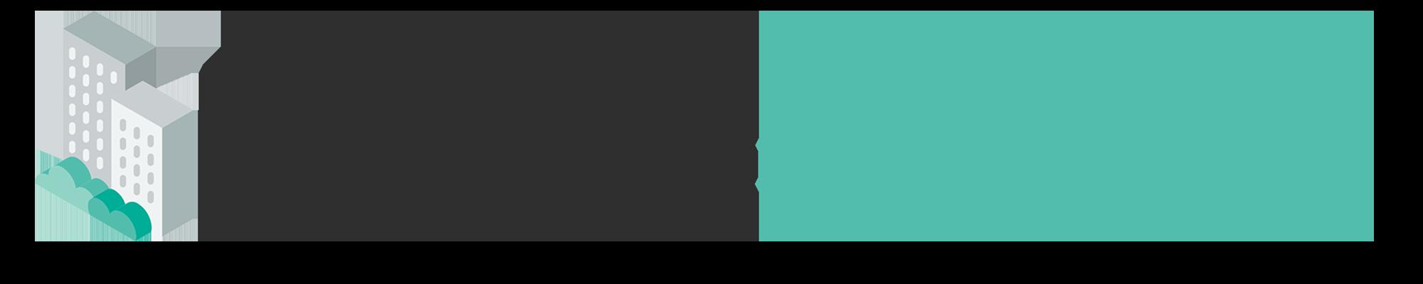 architektur visualisirung estaterender logo